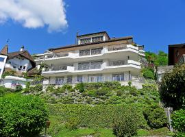 Apartment Hegglistrasse 9.2 Ennetbürgen Switzerland