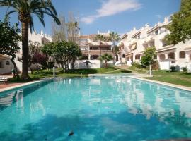 Apartment Residencial Almadraba Carrer del Mar Spain