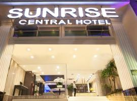 Sunrise Central Hotel Ho Chi Minh City Виетнам