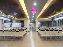 Hotel Park Inn Panvel India