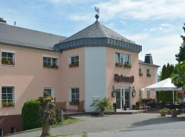 Hotel Photo: Hotel Rabennest