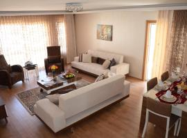 Hotel Photo: Nurcem Apart Otel