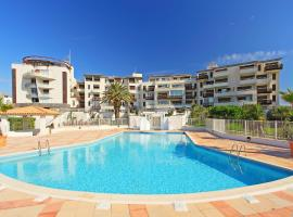 Hotel Photo: Apartment Le Sunset/Cap Sud.5