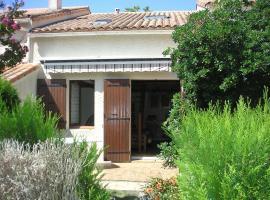 Hotel Photo: Holiday Home Hameau des Flots
