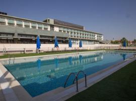 Hotel Photo: Occidental Aranjuez