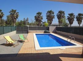Holiday Home Casa Ribera L'Ampolla Spain