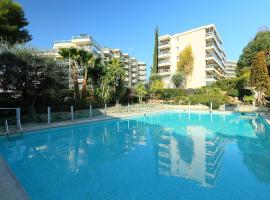 Hotel Photo: Apartment Le Floriana