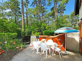 Hotel Photo: Holiday Home L arrigade