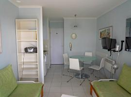 Apartment L'Ange Gardien.2 Beaulieu-sur-Mer France