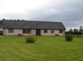 Hotel Photo: Culloden Letting
