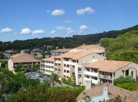 Hotel Photo: Apartment Les Aigues Marines.36