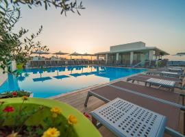 Hotel Photo: Maritim Antonine Hotel & Spa
