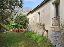 Hotel Photo: Holiday Home Mas des Pradons