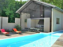 Hotel Photo: Holiday Home LA FORGE