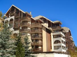 Hotel Photo: Apartment La Grande Chaume
