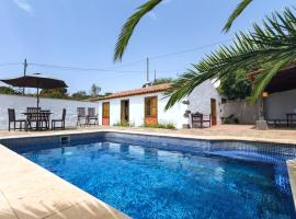 Holiday Home Domi El Rosario Spain
