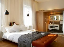 Hotel near Zürich (Kreis 2): B2 Boutique Hotel + Spa