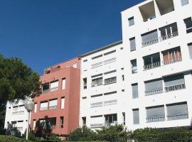 Hotel Photo: Apartment Agde Marine I.1