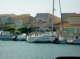 Hotel Photo: Holiday Home Les Marines du Cap.1