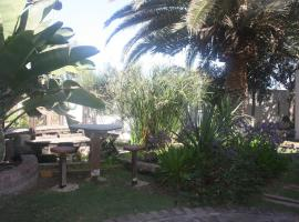 Hotel Photo: Spindrift Guesthouse