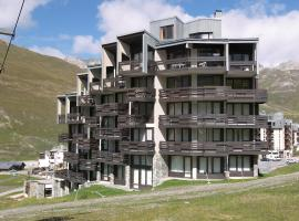 Hotel Photo: Apartment Les Hauts du Val Claret.17