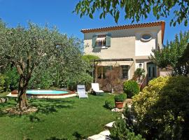 Hotel Photo: Holiday Home La Noria