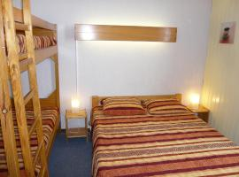 Hotel Photo: Apartment Le Bollin.4