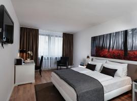 Hotel photo: Wyndham Mannheim