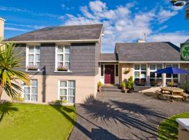 Hotel near Waterford airport : Beach Haven B&B