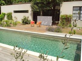 Hotel Photo: Holiday Home Villa Isabelle