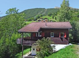 Hotel Photo: Chalet Egg-Isch