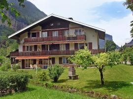 Hotel Photo: Apartment Ey, Haus 206A
