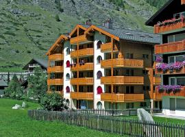 Apartment Breithorn.1 Zermatt Switzerland