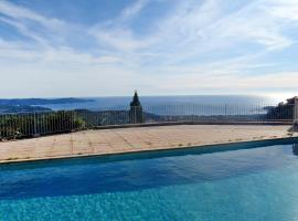 Hotel Photo: Holiday Home Domaine des Collieres.7