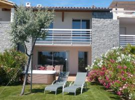 Hotel Photo: Holiday Home Ile St Martin