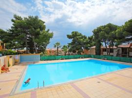 Hotel Photo: Apartment Cap les Pins I et II.4