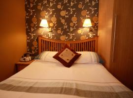 Brentwood Guest House York United Kingdom