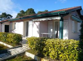 Hotel Photo: Holiday Home Picasso