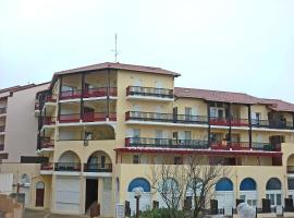 Hotel Photo: Apartment PORT SUD