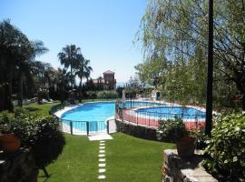 Holiday Home Olivar 34 Torre de Benagalbón Испания