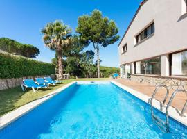 Holiday Home Rosada S'Agaro Spain
