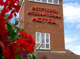 Hotel Photo: Potters International Hotel