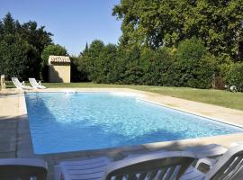 Hotel Photo: Holiday Home Les Tilleuls