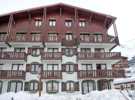 Hotel Photo: Apartment Chalet Club.5