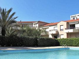 Apartment Villa Le Lys Cannes France