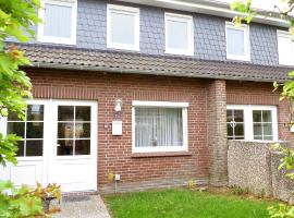 Holiday Home Dehne.3 Norddeich Tyskland