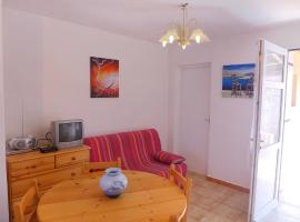 Hotel Photo: Holiday Home Herriot