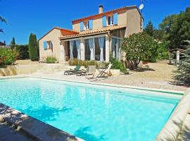 Hotel Photo: Holiday Home Les Iris