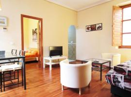 Hotel photo: Apartamento Plaza San Justo