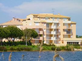 Hotel Photo: Apartment Les Rives du Lac.6